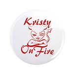 Kristy On Fire 3.5