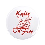 Kylie On Fire 3.5