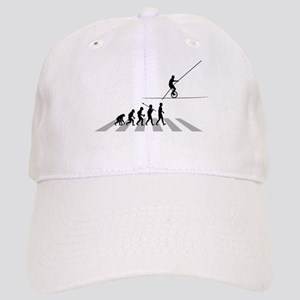 High Wire Unicycle Cap
