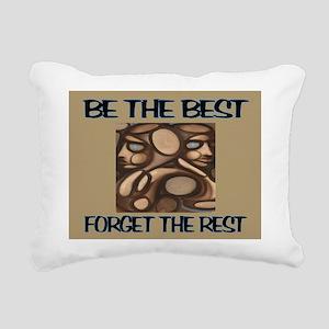 BEST Rectangular Canvas Pillow