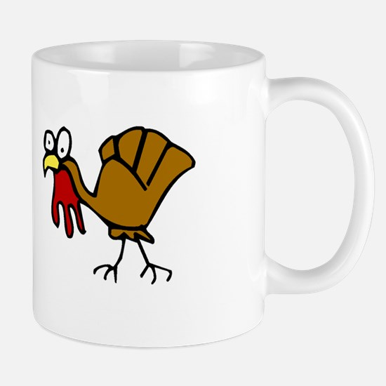 Knob Gobbler Mug