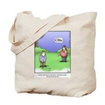 GOLF 067 Tote Bag
