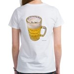 Cowgirls of Science - Womens T - WTI