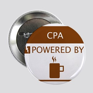 "CPA Powered by Coffee 2.25"" Button"