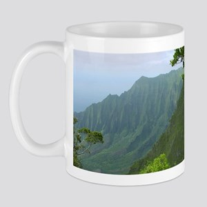 Na Pali Coast Mug