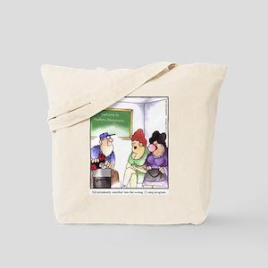 GOLF 011 Tote Bag