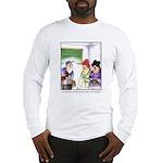 GOLF 011 Long Sleeve T-Shirt