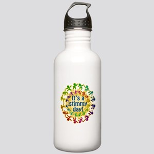 It's a Stimmy Day Stainless Water Bottle 1.0L