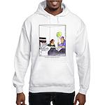 GOLF 004 Hooded Sweatshirt