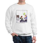 GOLF 004 Sweatshirt