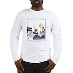 GOLF 004 Long Sleeve T-Shirt