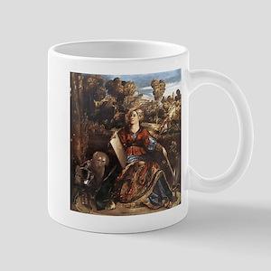 Melissa (Circe) Mug