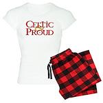Celtic Proud Logo Women's Light Pajamas