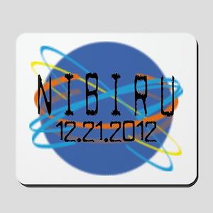 Nibiru 12.21.2012 Mousepad