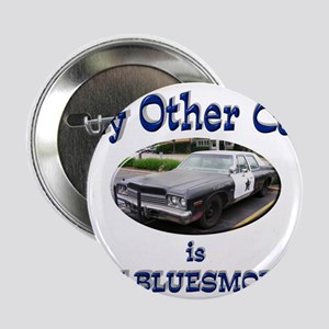 """Bluesmobile 2.25"""" Button (10 pack)"""
