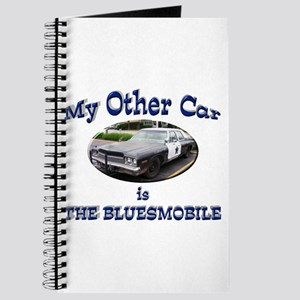 Bluesmobile Journal