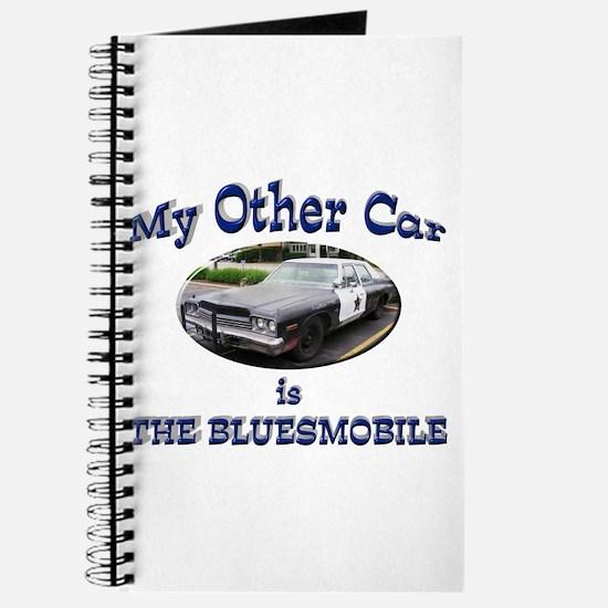 Bluesmobile Journal