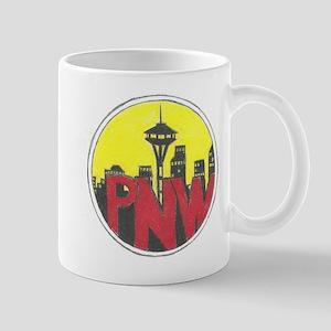 PNW Mug