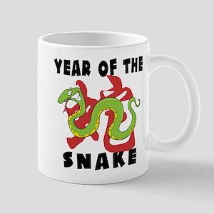Funny Year of The Snake Mug
