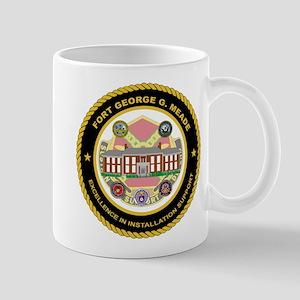 Fort Meade Mug