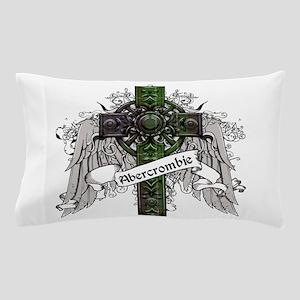 Abercrombie Tartan Cross Pillow Case