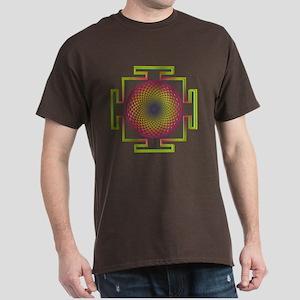 7th Chakra Dark T-Shirt