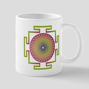 7th Chakra Mug