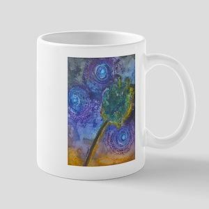 Tree with Stars Mug