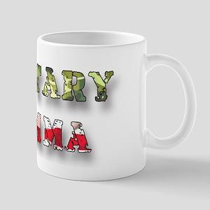 Military Momma Mug