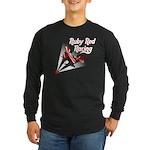 Ruby Artwork for Dark Long Sleeve T-Shirt