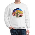 XMusic2-Wire Fox Terrier Sweatshirt