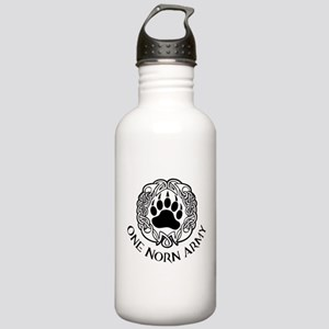 One Norn Army Stainless Water Bottle 1.0L