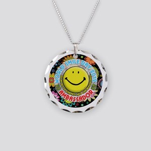 WSD 2012 Ambassador Necklace Charm