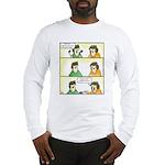 GOLF 050 Long Sleeve T-Shirt