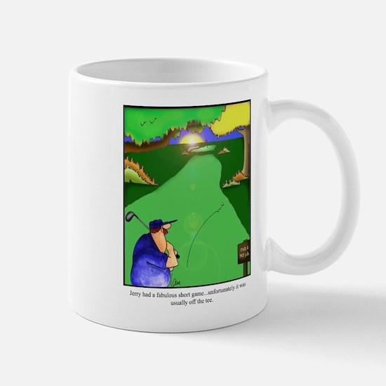 GOLF 023 Mug