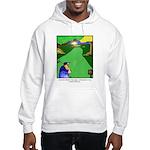 GOLF 023 Hooded Sweatshirt