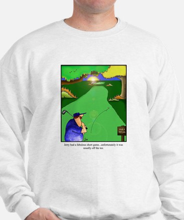 GOLF 023 Sweatshirt