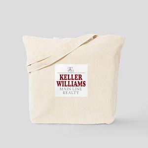 Keller Williams Mugs Tote Bag