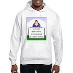 GOLF 049 Hooded Sweatshirt
