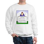 GOLF 049 Sweatshirt