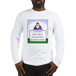 GOLF 049 Long Sleeve T-Shirt