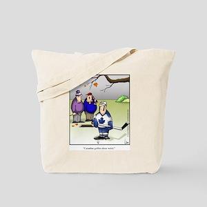 GOLF 039 Tote Bag