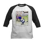 GOLF 039 Kids Baseball Jersey