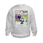 GOLF 039 Kids Sweatshirt
