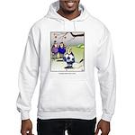 GOLF 039 Hooded Sweatshirt