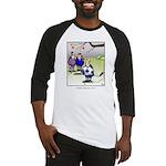 GOLF 039 Baseball Jersey