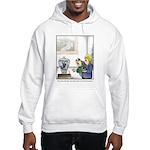 GOLF 073 Hooded Sweatshirt