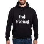 fracking Hoodie (dark)