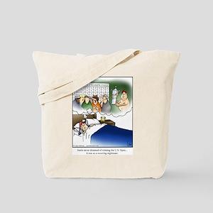 GOLF 072 Tote Bag