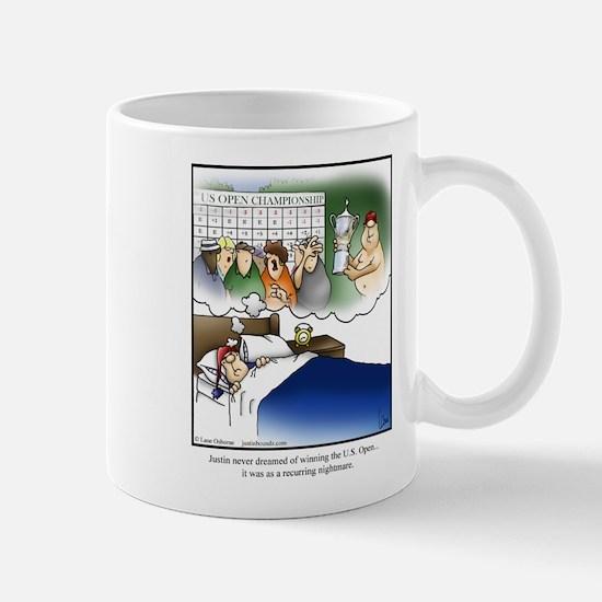 GOLF 072 Mug